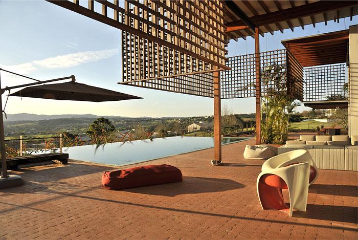 brazil vacation villa 7