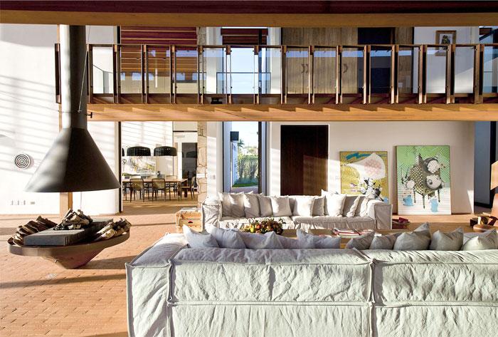 brazil vacation villa 9