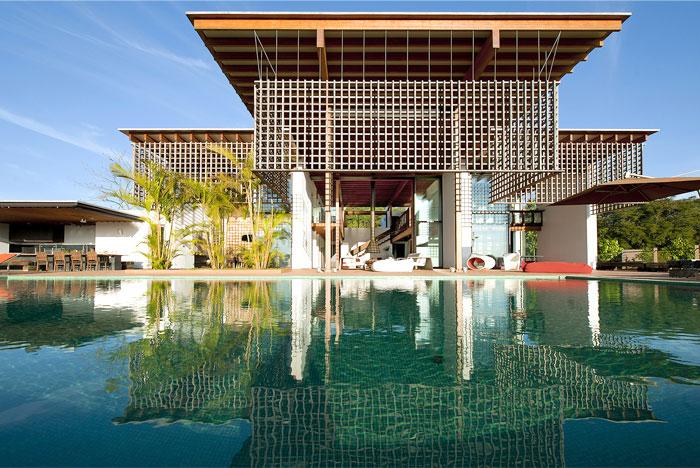 brazil vacation villa