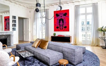 paris apartment 338x212