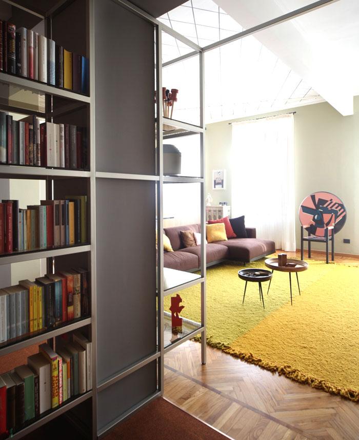 apartment-turin