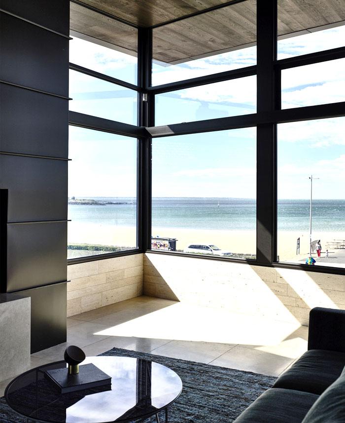 australian sea coast house 3
