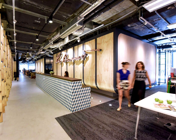 modern urban workspace bean buro 10