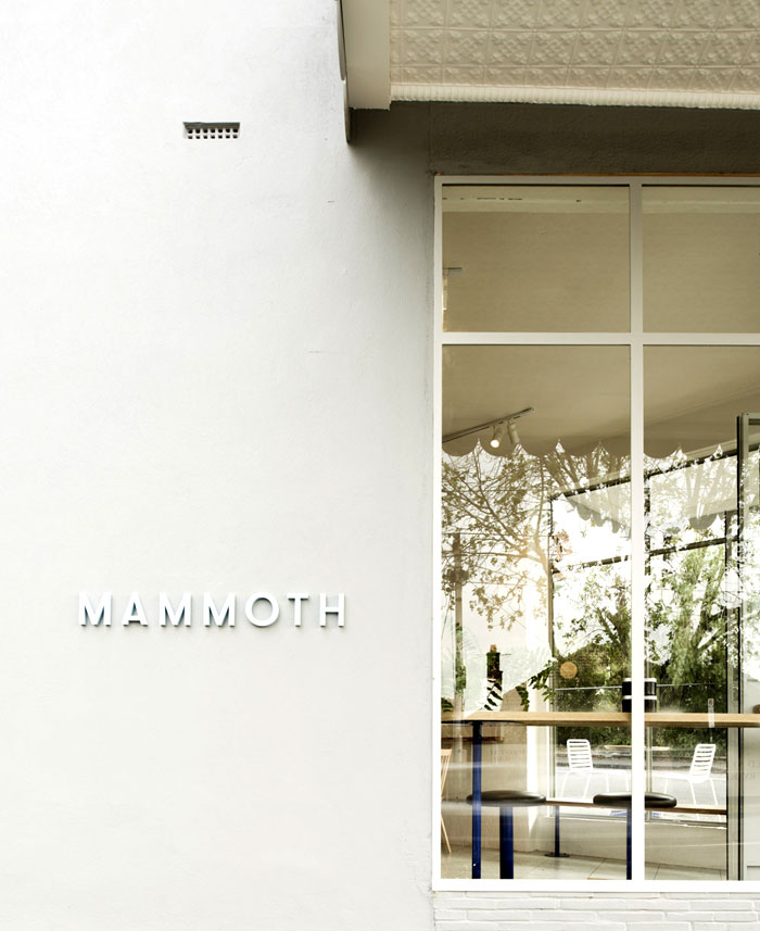 mammoth techne architecture interior design 8