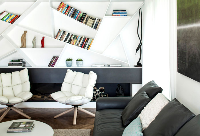 modern urban dwelling 11