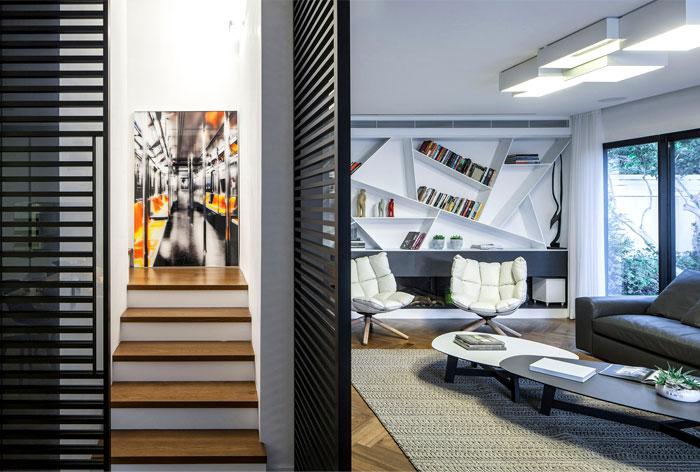 modern urban dwelling 12
