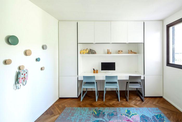 modern urban dwelling 2