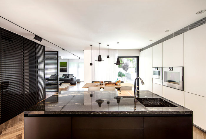 modern urban dwelling 21