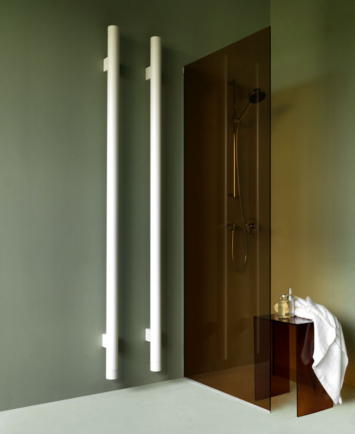 t.b.t. bathroom radiators ludovica roberto palomba