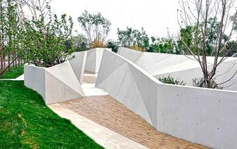 Sunken Garden 338x212