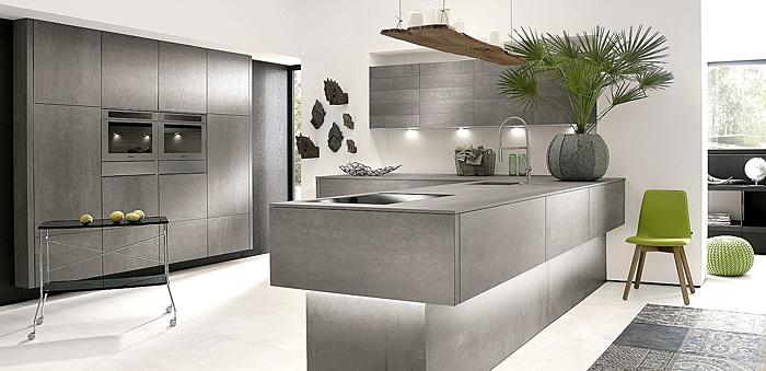 Kitchen Design Trends 2016 - 2017 - InteriorZine