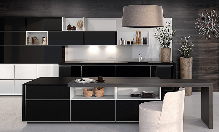 black-and-white-kitchen-alno