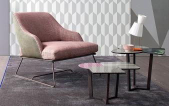 blazer armchair 338x212