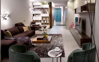 stylish apartment 338x212