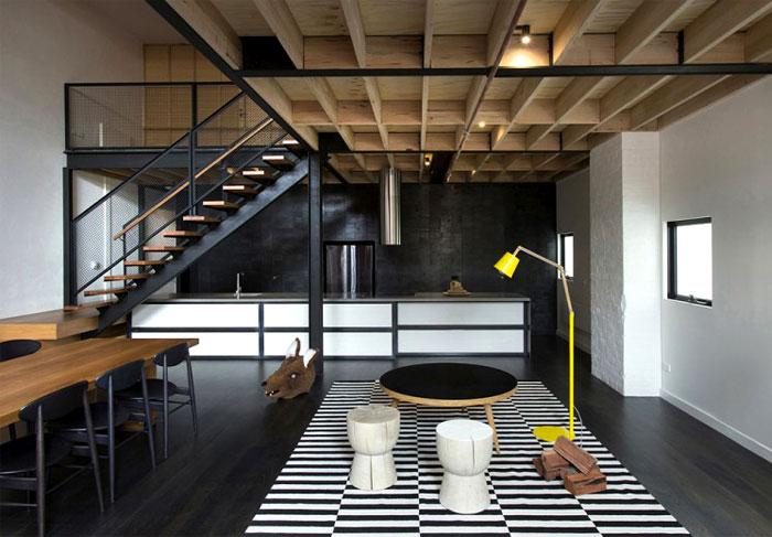apartment-historic-brick-warehouse-melbourne-4