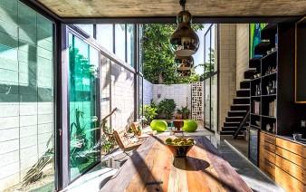 estilo arquitectura mexican house 338x212