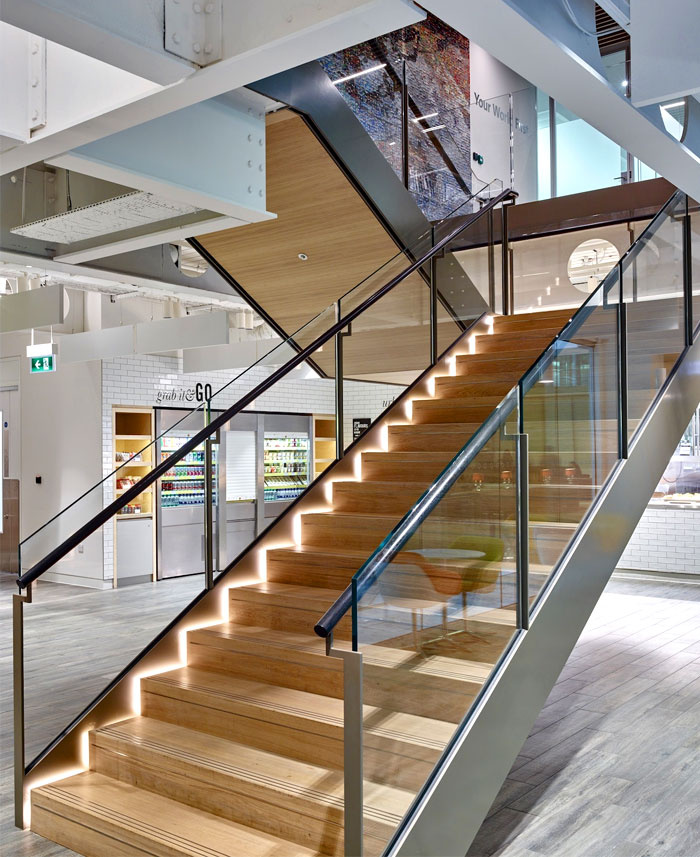 cms office space london cannon place 17