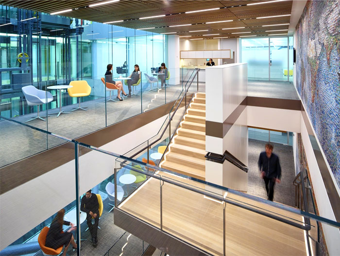 cms office space london cannon place 21