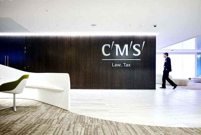 cms office space london cannon place 3