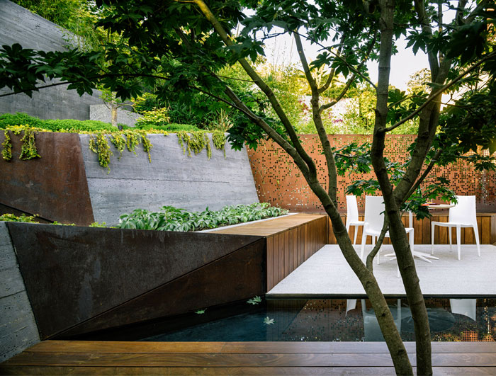 outdoor space zen atmosphere 8