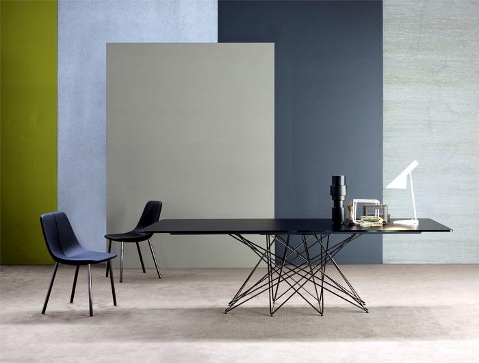 bonaldo company furniture interior design 3
