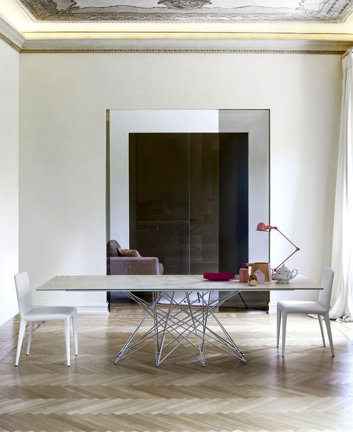 bonaldo company furniture interior design 6