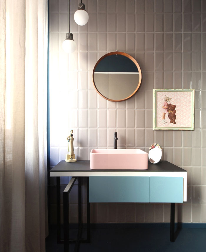 apartment turin bathroom design colors materials