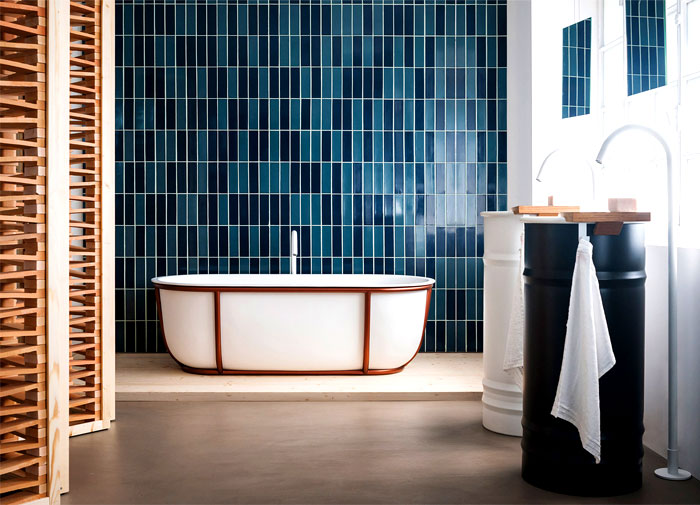 bathroom design colors materials 27