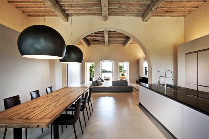 historic italian villa 1