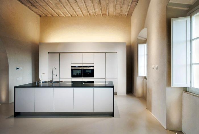 historic italian villa 17