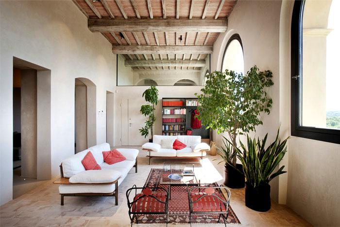 historic italian villa 2