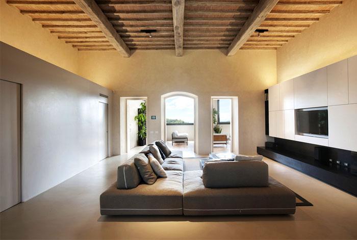 historic italian villa 5