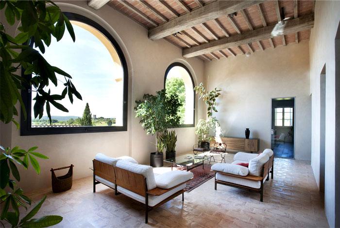 historic italian villa 8