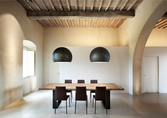 historic italian villa 9