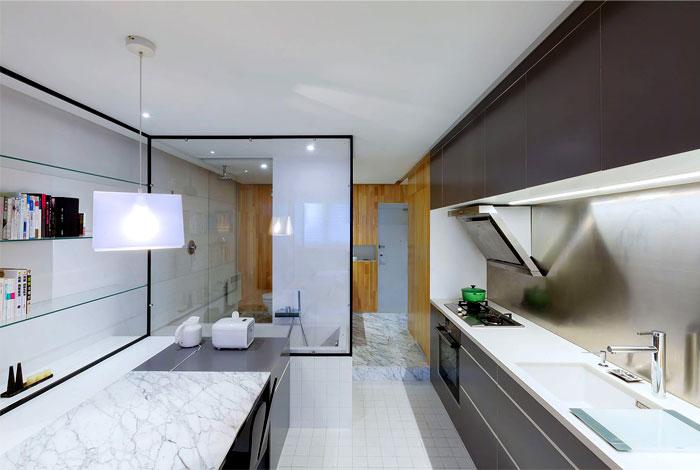 compact apartment shanghai 12