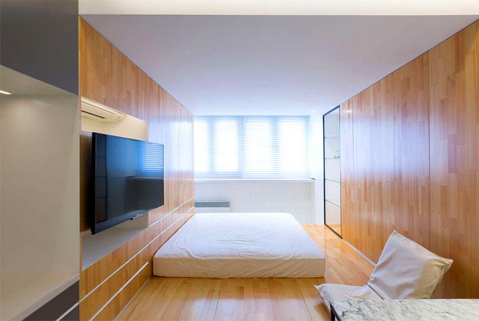 compact apartment shanghai 15