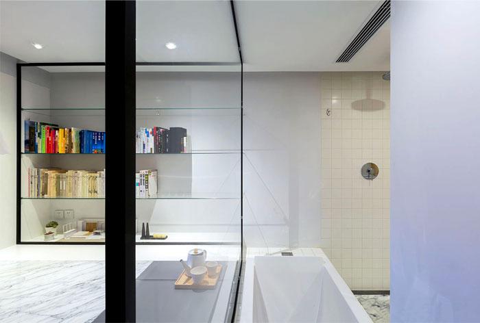 compact apartment shanghai 8