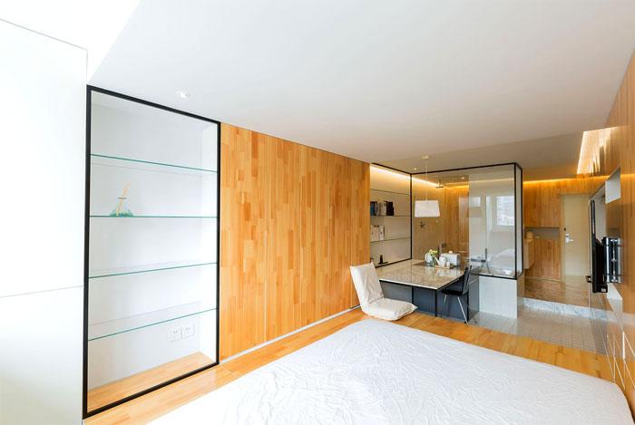 compact apartment shanghai 9