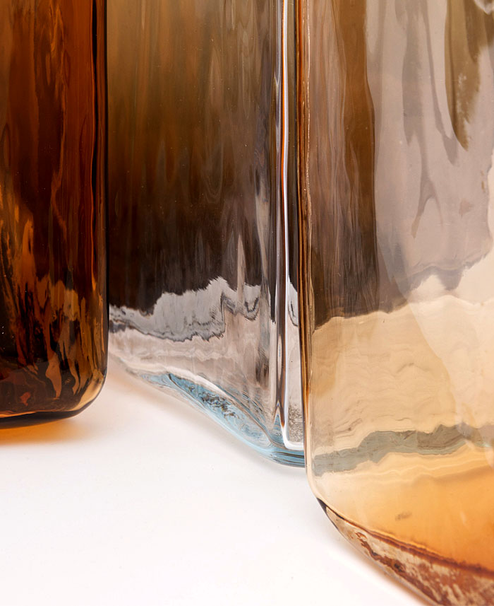 ruutu vases glass bouroullec brothers 4