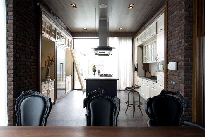 studio chado elite house 18