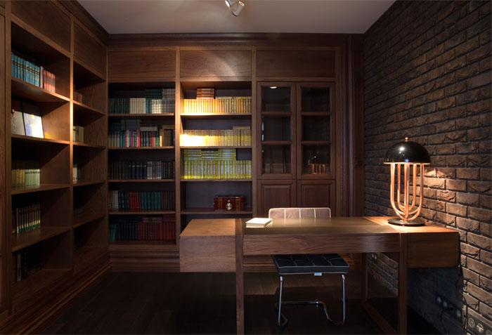 studio chado elite house 24