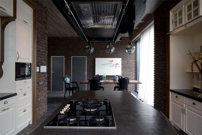 studio chado elite house 30