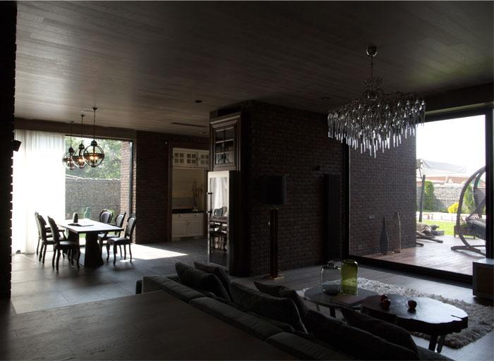 studio chado elite house 33