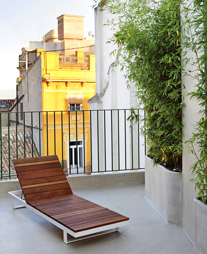 charming vintage spirit apartment rubio ros 12