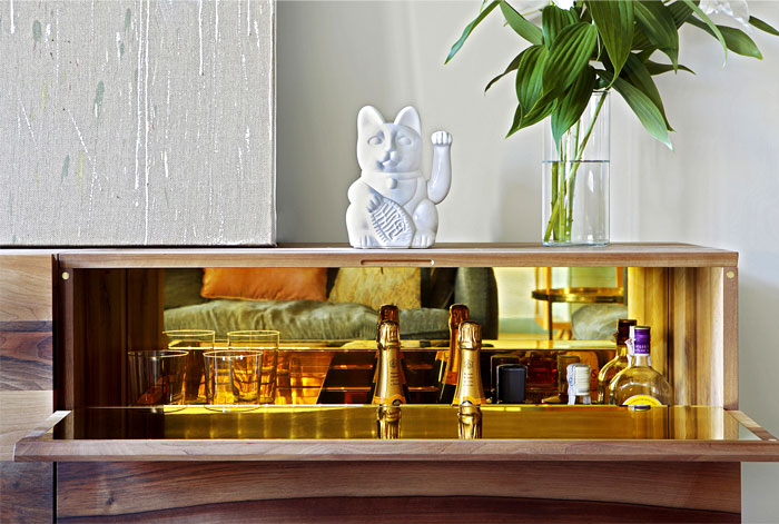 charming vintage spirit apartment rubio ros 2
