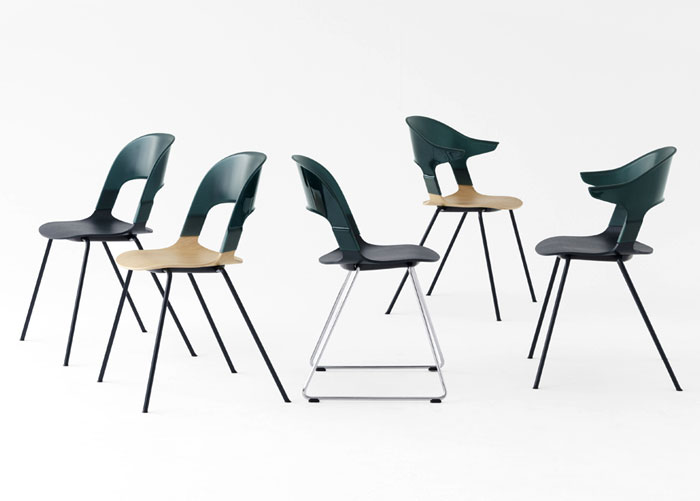 stackable pair chair benjamin hubert 8