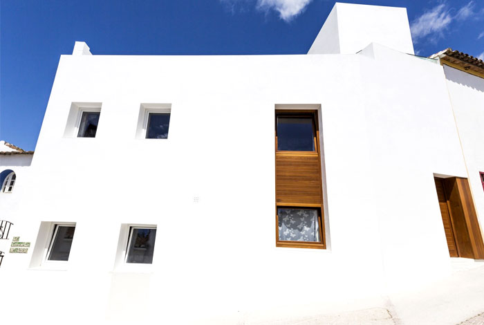 andalusian house project malaga 4