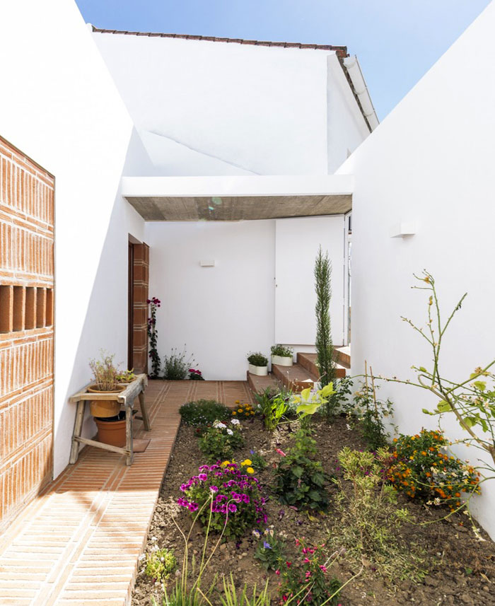 andalusian house project malaga 8