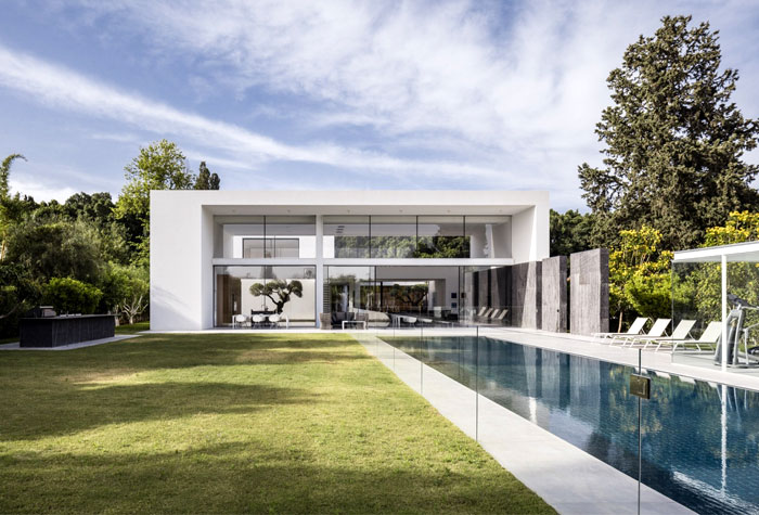 f house pitsou kedem architects 16