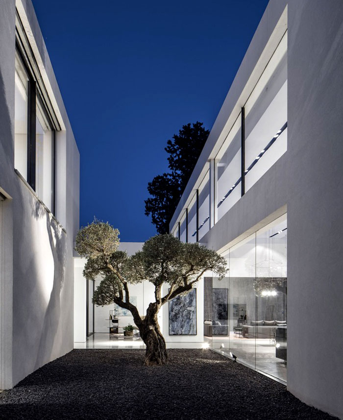 f house pitsou kedem architects 6